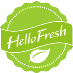 Win Food For The Family - HelloFresh Competition