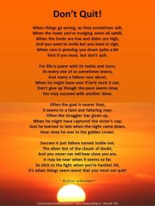 Dont-Quit-Poem