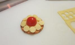 Actimel for Kids Food Workshop