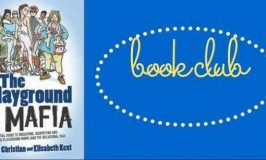 The Playground Mafia – book review