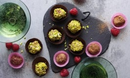 Healthy Truffles for your Valentine