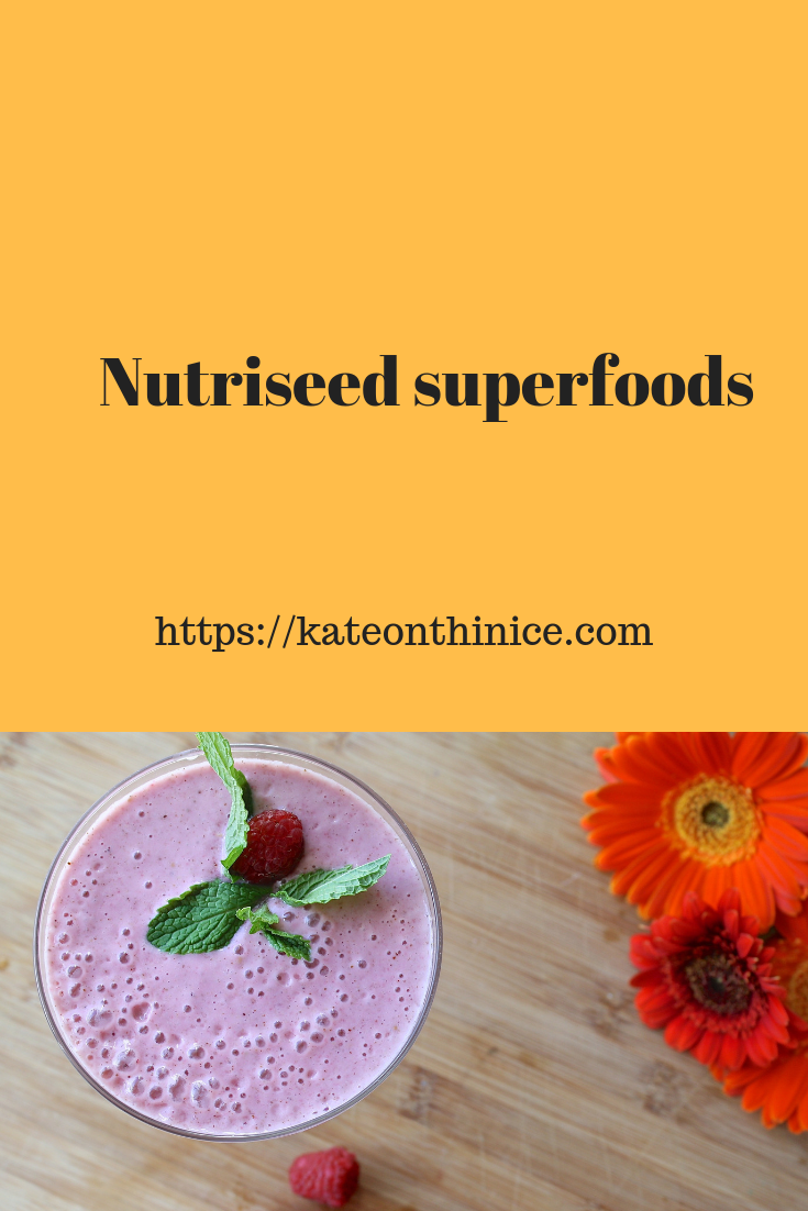 Nutriseed superfoods
