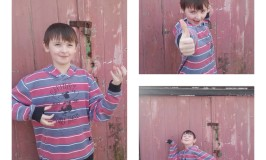 Saltrock clothing review for boys