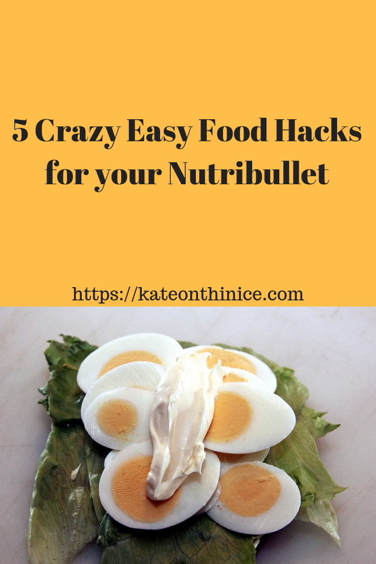 Easy Food Hacks