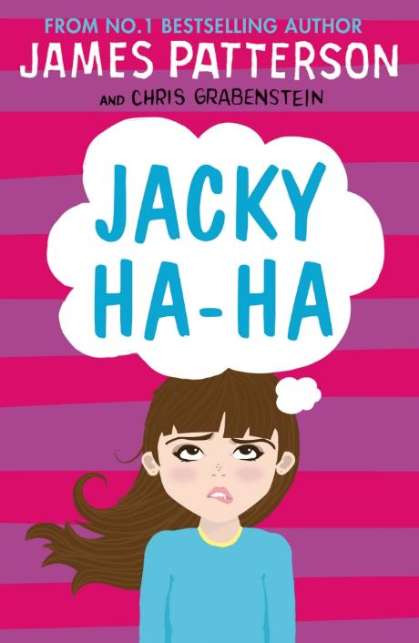 Jacky Ha Ha