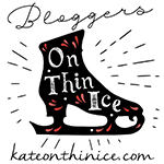 Kate On Thin Ice