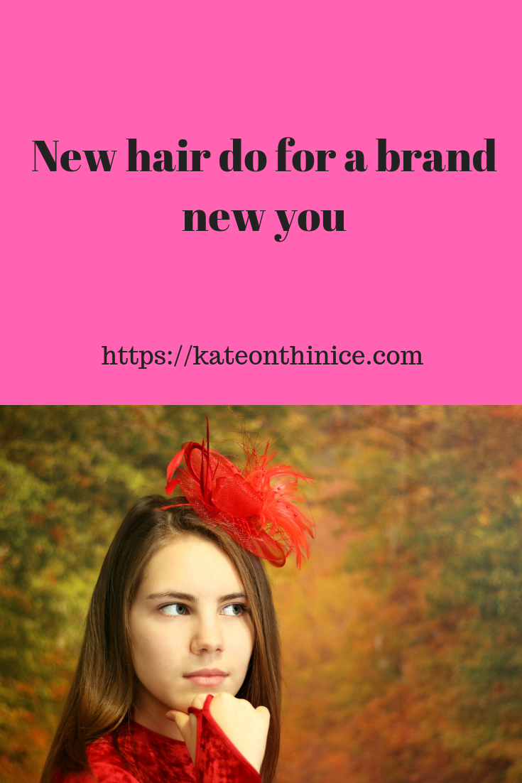 New Hair Do For A Brand New You