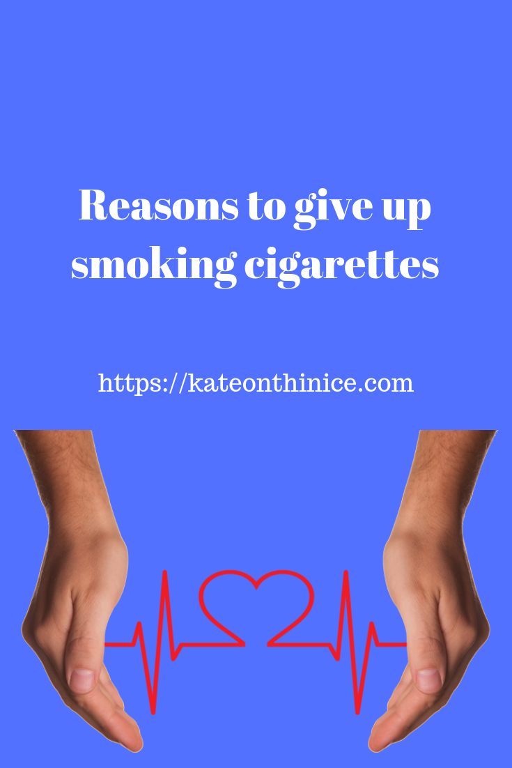Reasons To Give Up Smoking