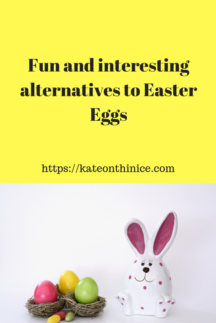Fun And Interesting Alternatives to Easter Eggs