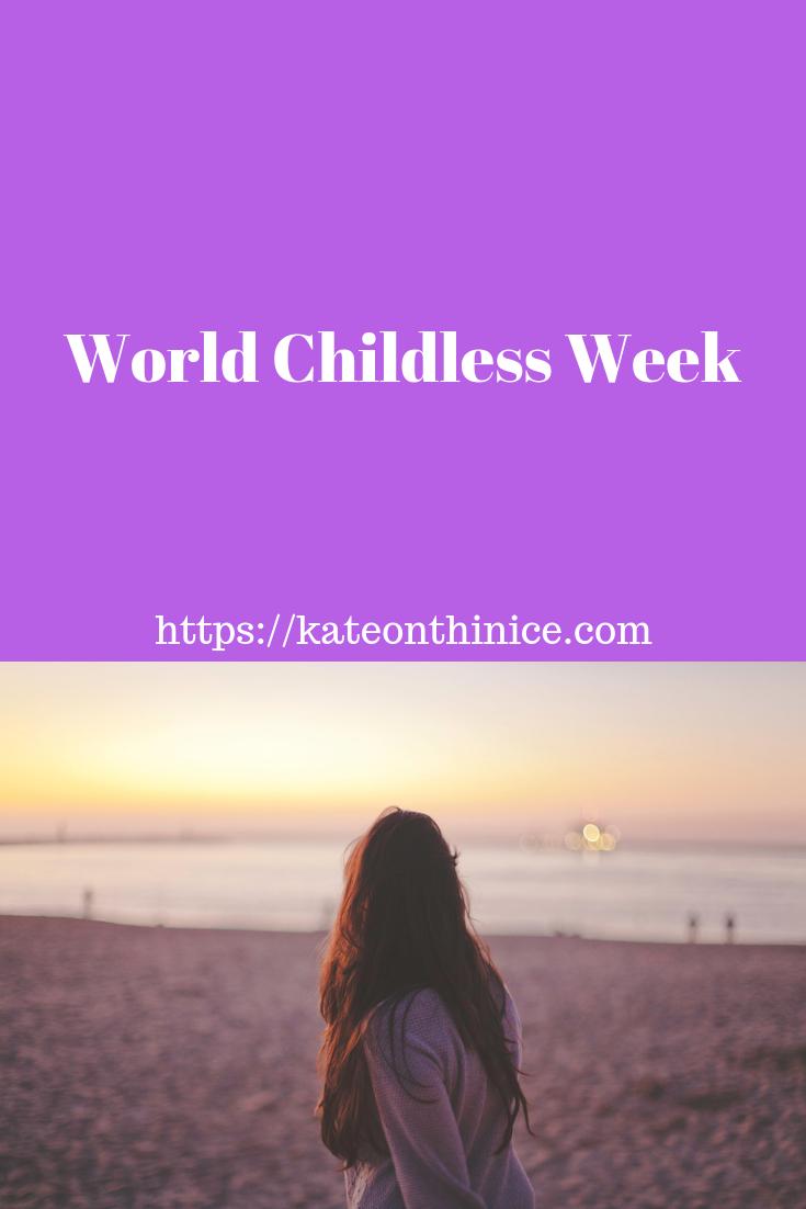 World Childless Week