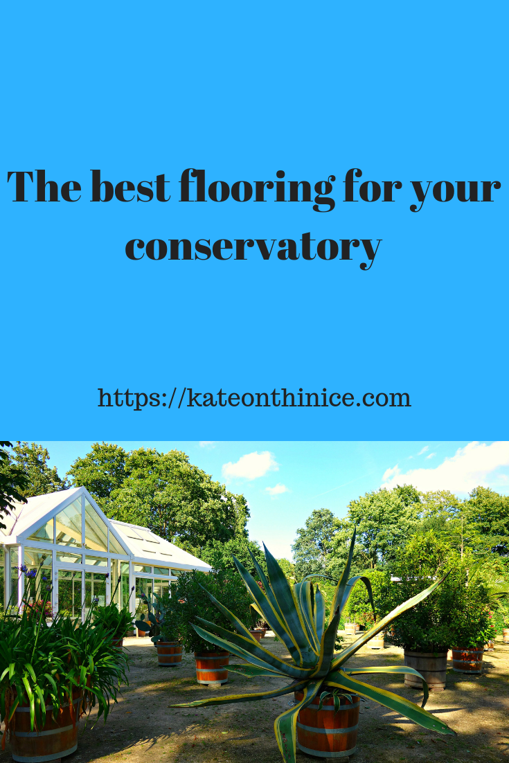 The Best Flooring For Your Conservatory
