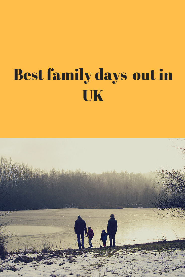 Best Family Days Out In UK