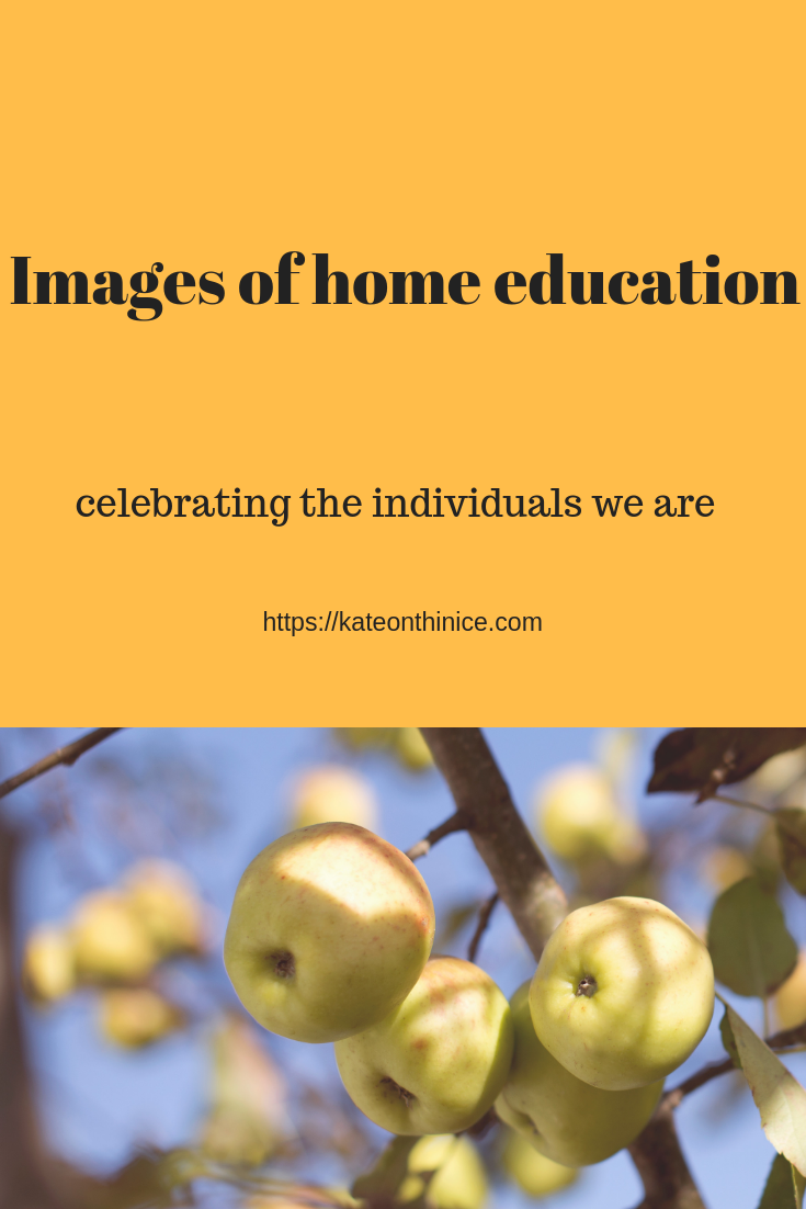 Images Of Home Education
