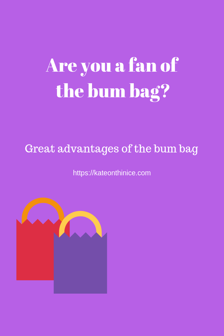 Are You A Fan Of The Bum Bag?