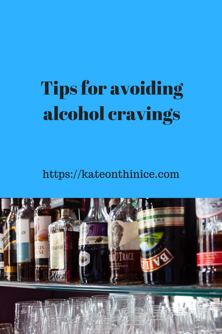 Tips For Avoiding Alcohol Cravings